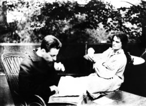 Rilke poeta e revisione delle poesie