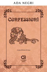 libro caravaggio editore ada negri confessioni novelle