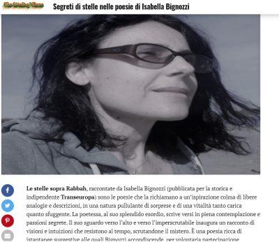 Bignozzi-Isabella-transeuropa-edizioni